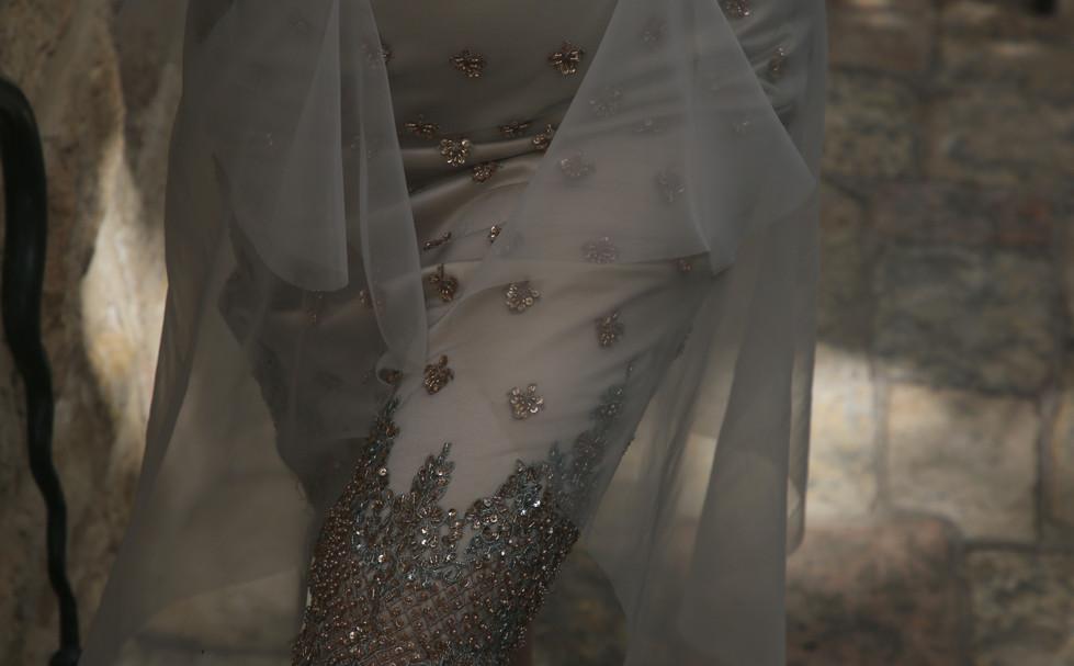 Lea Shneor, Fashion Designer