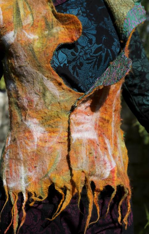 Tami Osadon, N-Hukim Clothing