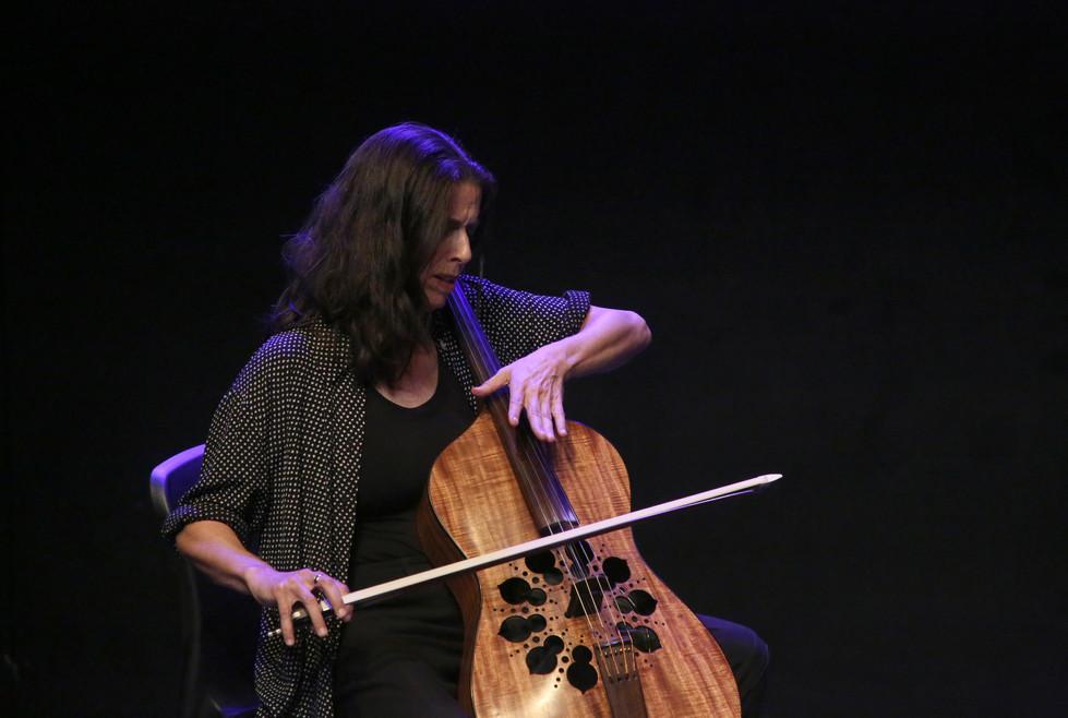 Rali Margalit, Chellhu player