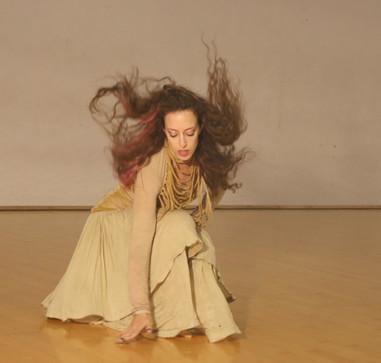 'Rabia', Orly Portal's program for dancers