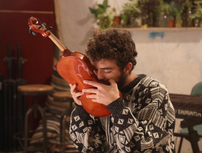 Tamir Friedrich, composer
