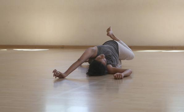 'Awareness Through Dance', Orly Portal's program for dancers