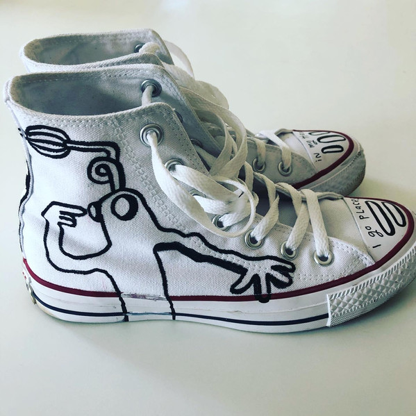 Linked Converse