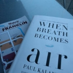 when breath
