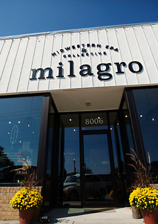 milagro front store