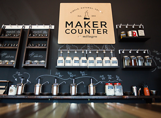 Introducing the all-new revamped Maker Mondays!