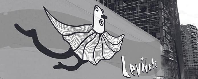 levitate NY