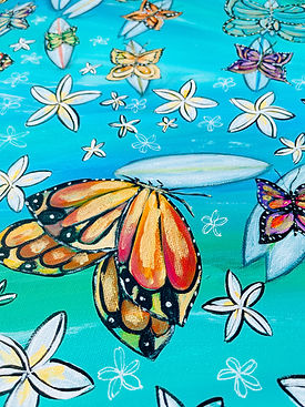 Searching For Unity Surf Art By_ Missy T