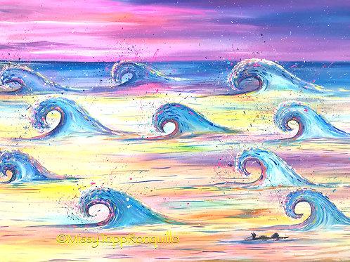 Sayulita Surf Original