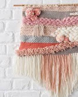 Weaving DIY Pescado Y Amor