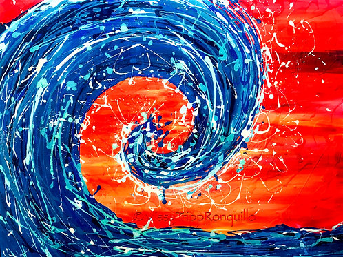 Waves in MotionWave #11