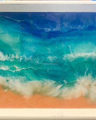 Ocean Tray Pescado Y Amor
