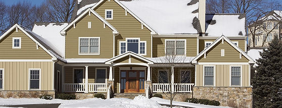 Vinyl Siding - Certainteed Cedarboards Insulated Siding