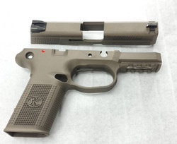 FN Handgun