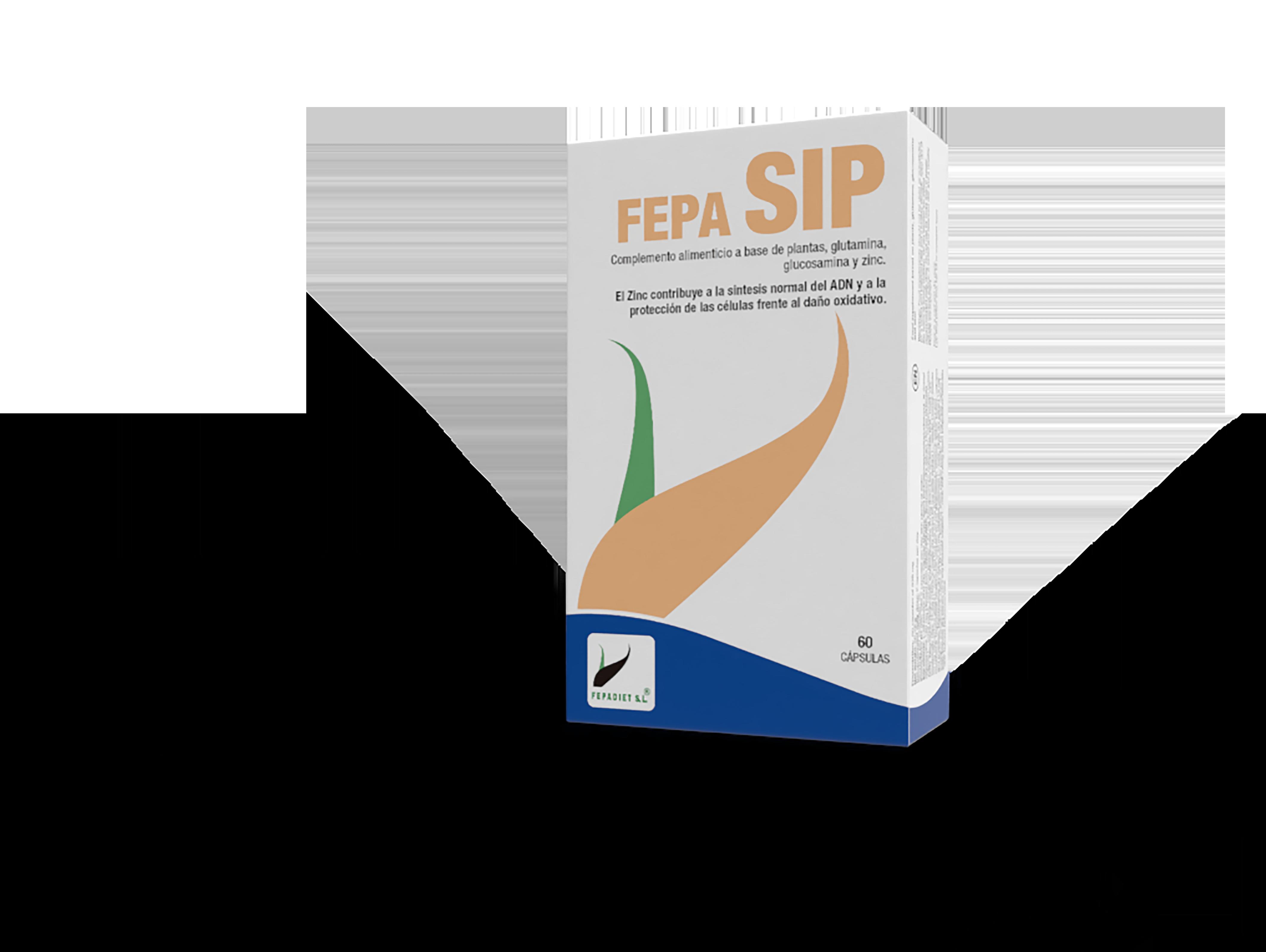 FEPA SIP