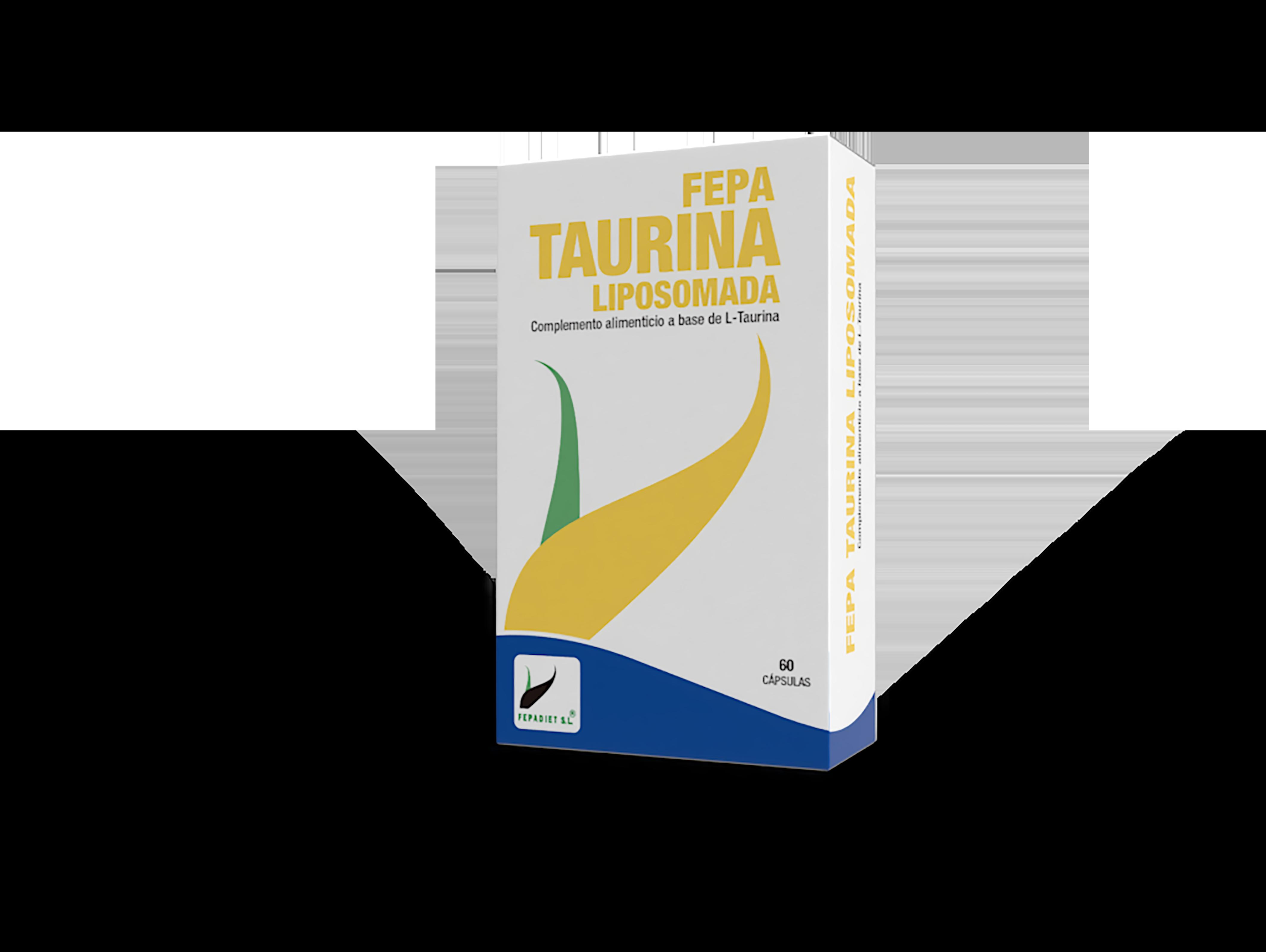 24 TAURINA