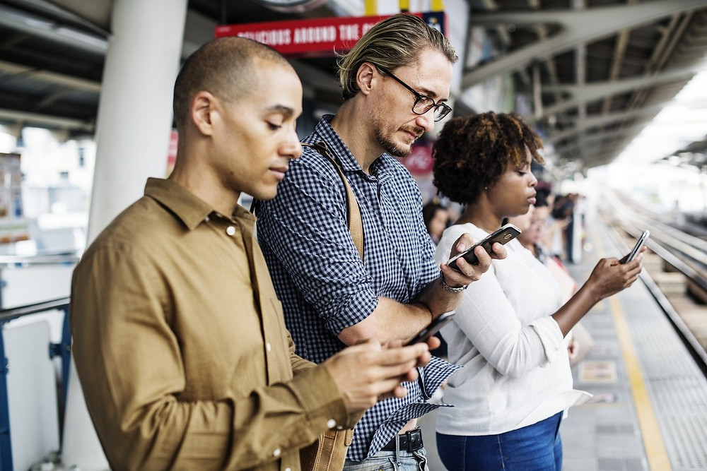 Experience Digital Marketing. 3 Ways To Dominate Social Media