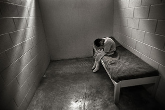 Is The Prison System Abusing Solitary Confinement?