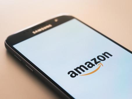 Amazon, My Love-Hate Stock