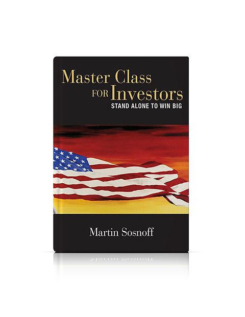 Masterclass For Investors by Martin Sosn