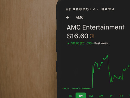 Too Old For GameStop, AMC? Buy The Biggest And Best