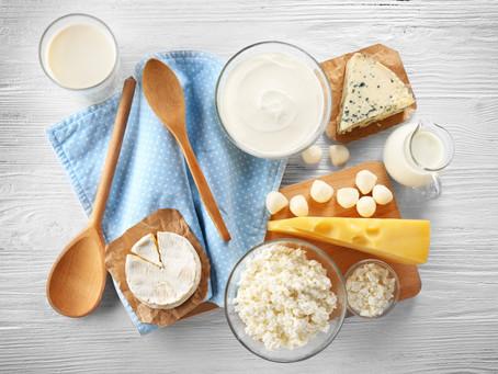Menopause et alimentation