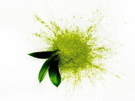 What can matcha do for you?