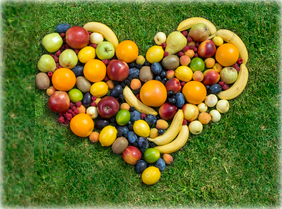 Foods that protect against cardiovascular diseases
