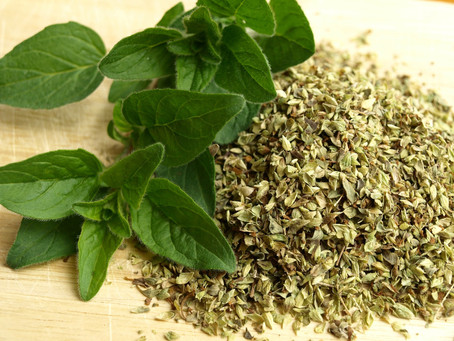 11 of the best herbs and plants to help against viral infection.