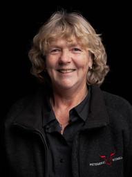 Christine Siegenthaler