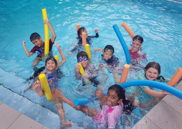 Pool (Kolam Renang)