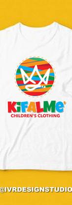Kifalme' Children's Clothing