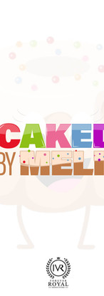 Caked by Melissa