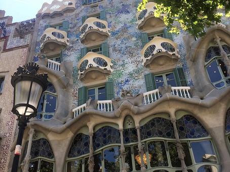 Quick Look: Barcelona