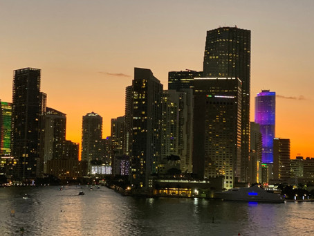 8 Reasons I Adore MIAMI