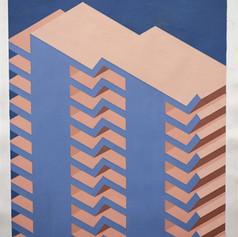 Isometric Painting