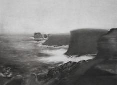 Cliffs of Eshaness, Scottland