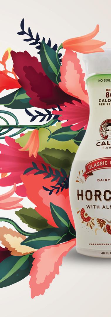 Califia Farms Horchata