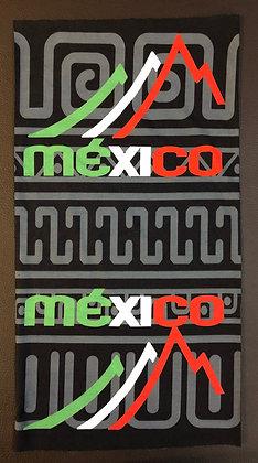 Hyer - México negro tricolor