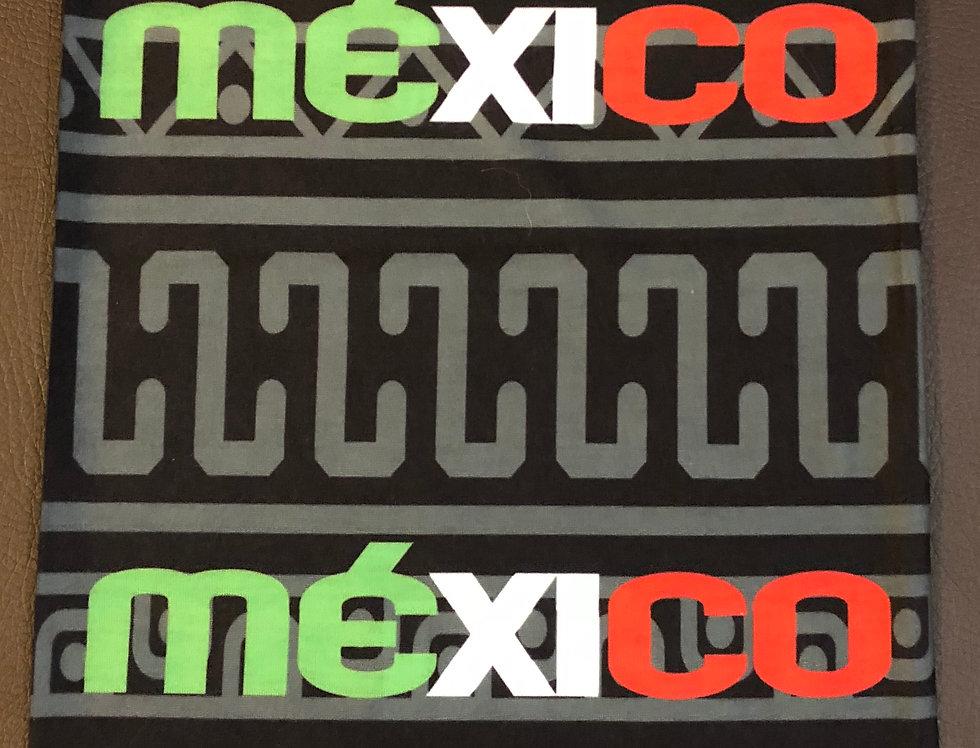 Hyer - México Negro