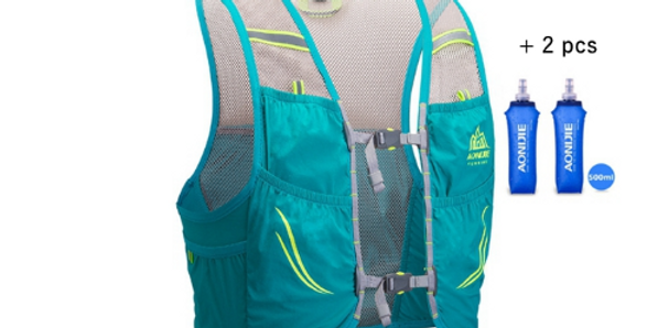 Hydrovest 932 mint green