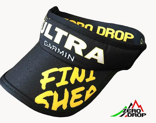 Ultra Coahuila 2018 finisher BLACK