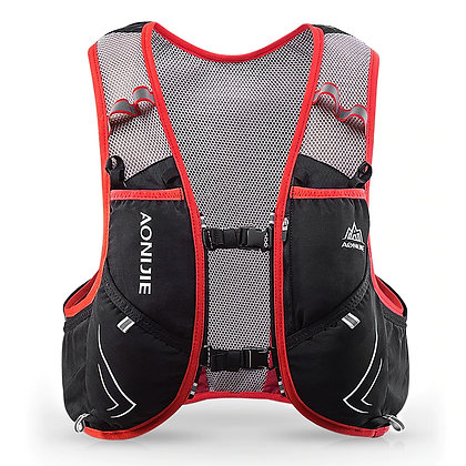 Hydrovest 928 black-red
