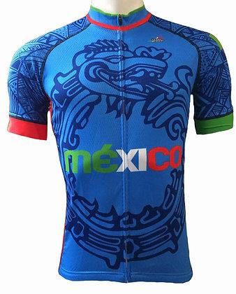 Jersey México Azul