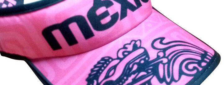 Visera - México Rosa
