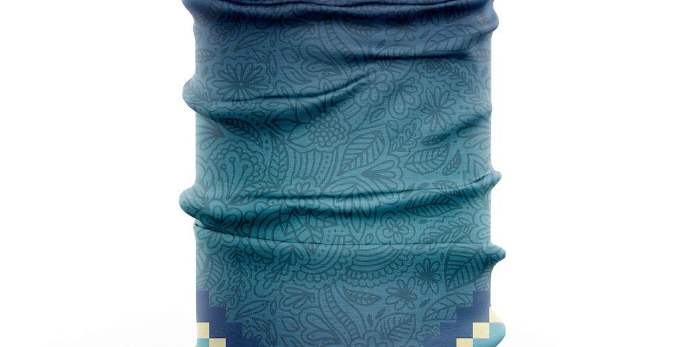 Hyer - Mandala Azul