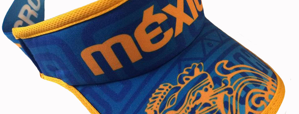 Visera - México Xocotl