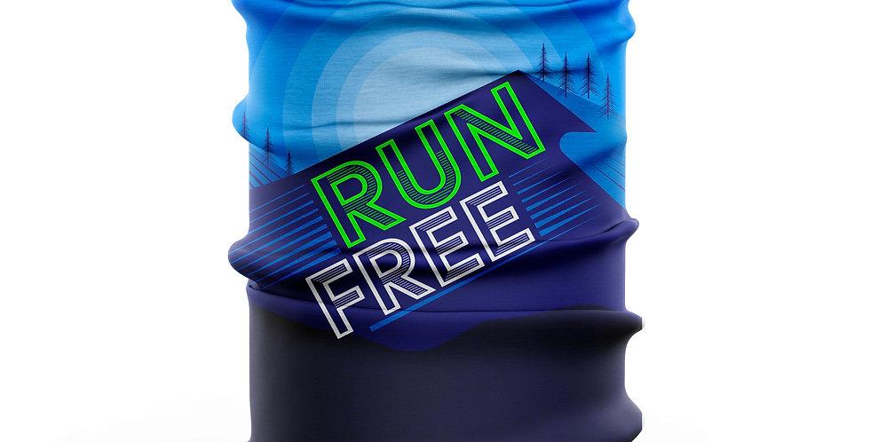 Hyer - Run Free azul