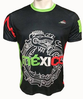 Playera - México Oceloyotl
