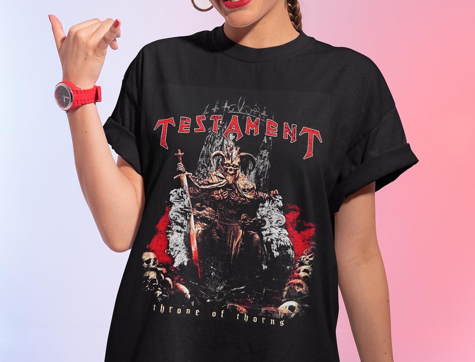 Testament Thrones
